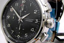 ░ Hamilton Men Watches ░