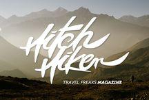HitchHiker Magazine