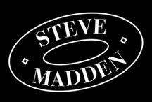 """STEVE MADDEN / Steve Madden's footwear vision is continuously evolving. Steve once said, """"What inspires me is what I see people wearing on the streets of the world from New York to London and beyond. Today, fashion is dictated by individual style. To me, the fashion of the future is anything that a young guy or girl feels good wearing as long as it's put together in the right way."""" Today, the Steve Madden brand represents a lifestyle. / by LAStyleRush .com"""