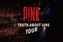 The Truth About Love Tour / Photos from P!nk's 2013/14 world tour