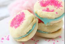 All About Food: Cookies