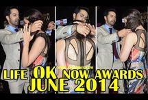 Life OK Now Awards June 2014