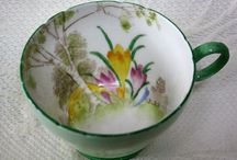 Shelley china
