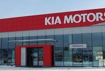 KIA / Samochody KIA od dealera z wieloletnią tradycją!