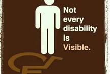 (Dis)ability Awareness