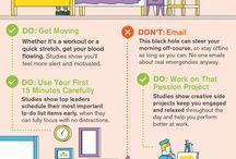 Productivity & Self Help