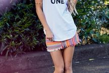 + Our favourite printed tees + / by Beginning Boutique