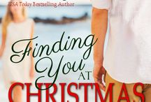 Finding You At Christmas / A holiday novella, part of the Shellwater Key Tales series.