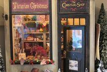 Dollhouse shop