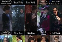 ONCE UPON A TIME TV SHOW / Remarkable, talented, incredible actors and shots of the ONE TV series I love to watch!!! / by KNOTS AND SPARKLEZ