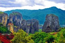 Mainland of Greece / Photos from the Greek mainland, a region yet undiscovered by tourists