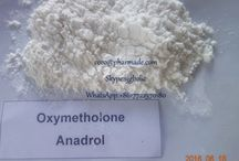 coco@pharmade.com Benefits and side effects of Oxymetholone / Benefits and side effects of Oxymetholone Wickr:steroidpharma Email: coco@pharmade.com WhatsApp: +8617722570180  Anadrol Dosages: Typical usage is 50-150 mg/day. In some cases larger doses such as 300 mg/day are used, but when suitably stacked with one or more other anabolic steroids, often there is little further benefit from exceeding 150 mg/day.