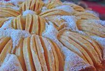 For bake sale