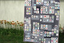 Crafty: Quilts / by Barely Poppins