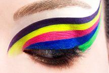 Terrific Make Up / by Kátia Miranda