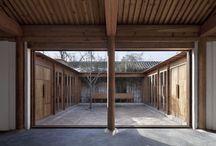 reused architecture