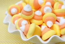 Halloween treats and party ideas / by Jessica Dieteman
