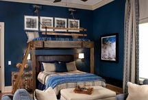 Roomspiration for him