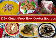 Real Food Slow Cooker Recipes