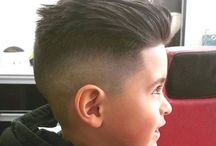 kids hairstyles boys short