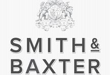 Smith & Baxter eLiquid