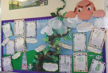 Literacy display 2015