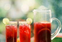 Bebidas/Drinks / by Larrissa Jackson