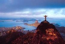 BRASIL / BRAZIL / by Maria C Teixeira
