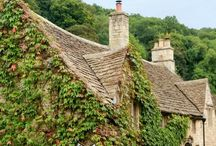 Travel - The Cotswolds, England