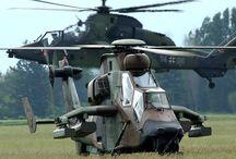 Choper / Army