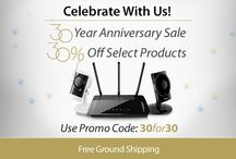 D-Link Promotions / Great deals, limited-time offers, and giveaways.