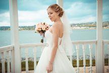 AlenaBratash florist / Флористические композиции, букеты, бутоньерки, корзины, букет невесты.                      wedding