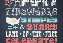 Independence Day / by Kerri Payne