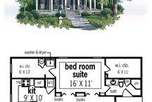 House plan / Building