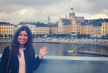 Compartimos experiencias de nuestra amiga Sara Jiménez en Estocolmo / ¡Buenos días! Hoy queremos compartir con todos vosotros unas fotos que nos ha enviado nuestra amiga Sara Jimenez, ganadora del viaje a Estocolmo en la Semana de Suecia en IKEA Sevilla. ¡Se nota que has disfrutado del viaje! Nos alegra mucho saber que nuestro trabajo se traduce en experiencias agradables, divertidas e inolvidables... ¡Gracias por compartir tu experiencia con nosotros!