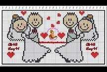 toalhaspara casamento
