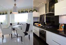 Cozinhas/Salas de Almoço