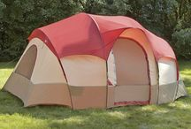 Camping Essentials / Create the ultimate campsite with our selection of tents, sleeping bags, tools and more. Plus, Wards Credit makes shopping work with your budget by letting you buy now and pay later.