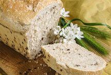 Ricette macchina del pane
