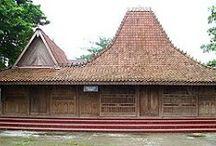 Fawzaan = Rumah Adat Jawa