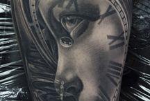 Tattoo Realistas