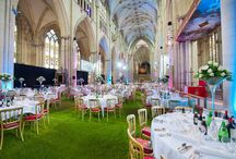 Wow Venues / Transform stunning venues and create memorable spaces with soil-free WowGrass - real grass for events