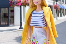 : Barbie :