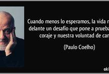 Things Coelho has said