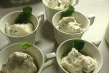 Ice Cream / Ice Cream Recipes