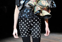 Comme Des Garcons / by Fiona Byrne