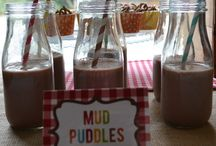 Mud Bog Party / by Paige Smitherman