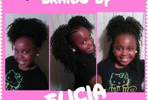 Official Braids By Elicia