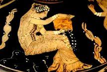 Pandora y Prometeo