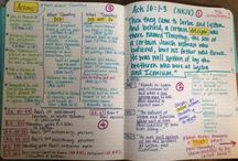 Verse Mapping Encouragement